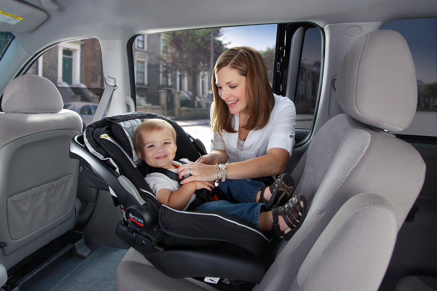 96cc12eca How to choose a baby car seat - reviewsletter.net - All You Wanna Know